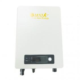 Inverter Fotovoltaico Monofase Omnik Sol 1KW 1MPPT DC-SW SOL-1.0K-TL2-MDC