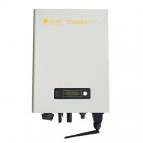 Inverter Fotovoltaico Monofase Omnik Sol 3KW 1MPPT DC-SW SOL-3.0K-TL3-S
