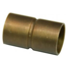 Sleeve brass Female 16 Gambarelli 31.912.00