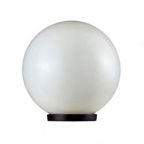 Sphere, Opal, diameter 250 umesa is flourishing E27 base 1010-252