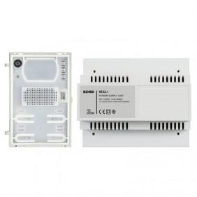 KIT base impianto audio Evoluto Elvox 2 Fili Plus espandibile K41002