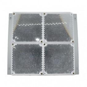 Riflettore Antincendio Notifier a lungo raggio 70-100m 6500-LRK