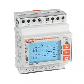Contatore di energia Lovato Trifase 5A 4U DMED305T2