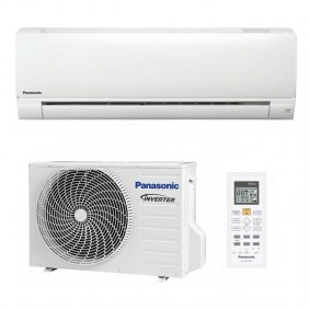 Air conditioner Panasonic FZ 2.5 KW 9000BTU WIFI A++/A+ R32