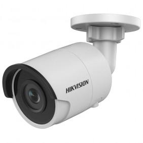 Telecamera bullet Hikvision IP 8MP 4MM H265...