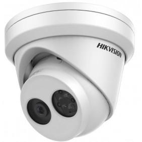 Caméra dôme IP Hikvision 8 MÉGAPIXELS 2,8 MM...