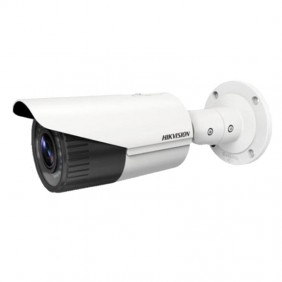 Telecamera bullet Hikvision IP 4MP 2,8/12MM Motorizzata DS-2CD1641FWD-IZ