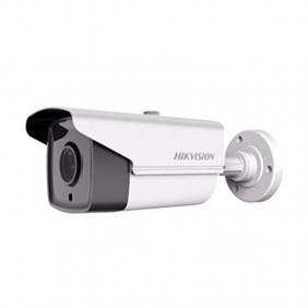 Cámara bala Hikvision HD-TVI 2MP 3.6 MM POC DS-2CE16D0T-IT3E