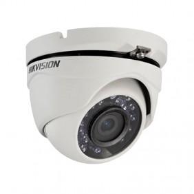 Cámara de la bóveda de Hikvision 4V1-TVI/CVI/AHD/CVBS IP66 DS-2CE56D0T-IRMF