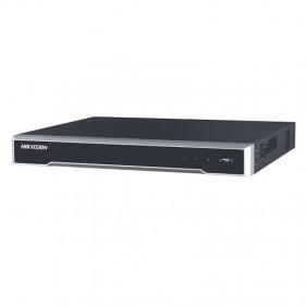 NVR 8 channel Hikvision 4K POE 1TB H265 DS-7608NI-Q2/8P