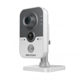 Camera WIFI IP Hikvision Cube 4MP H264 DS-2CD2442FWD-IW
