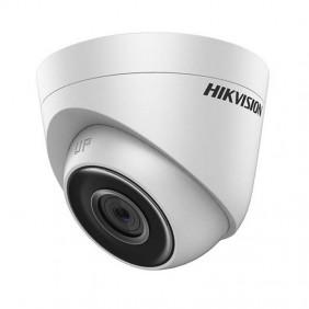 Cámara domo IP Hikvision 4MP con 2.8-4 mm H264 DS-2CD1341-LA