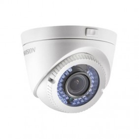Dome camera Hikvision HD 2MP 2,8/12MM POC DS-2CE56D0T-VFIR3E