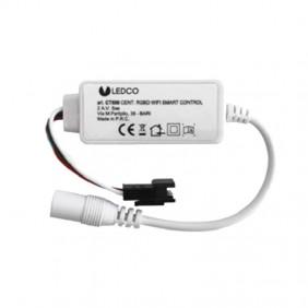 Centralina Smart Control WIFI Ledco RGB Data CT650