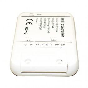 Controller dimmer Smart Control WIFI Ledco multicolor CT550