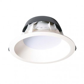 Recessed luminaire with LED Esseci ESSENTIAL...