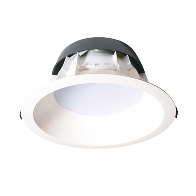Lampade Ad Incasso A Led.Lampada Ad Incasso Led Esseci Essential 28w 4000k 38mp28l4m