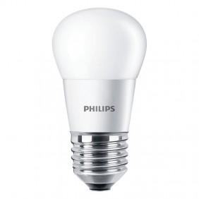 Light bulb Ball Led Philips 3.5 W E27 2700K CORELUS25