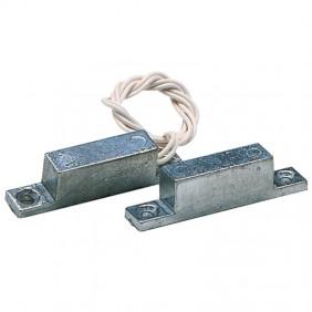 Contatto magnetico in metallo Lince da superficie 403