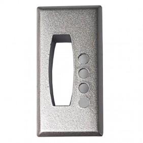 Adattatore Lince per inseritore 4157/8 serie Bticino Axolute Tech 4170