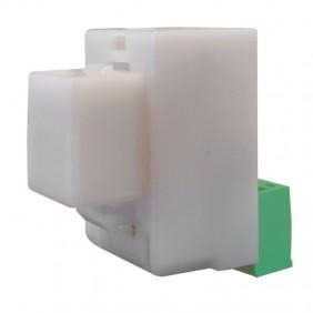 Inyector de Lince sin contacto programable Blanco 4136