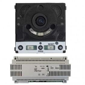 Kit básico de Video portero Bpt LIBRE MTMVB 230V 62621170