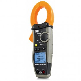 Pinza amperometrica Bluetooth HT9022 DC+AC+DC TRMS HP009022