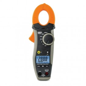 Clamp meter HT9015 AC/DC with temperature measurement HP009015