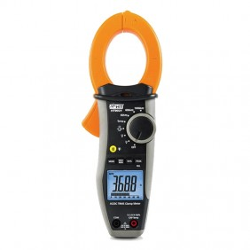 Clamp meter HT9021 AC/DC with temperature measurement HP009021