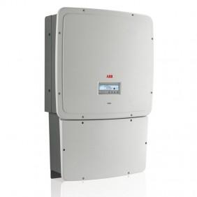 Fotovoltaico Inversor trifásico de ABB TRÍO 20.0 KW TL-OUTD-S2-400 con interruptor de cc