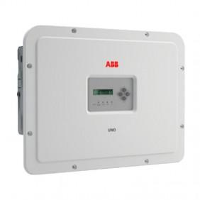 Inverter fotovoltaico monofase ABB UNO DM 6,0kW TL-PLUS con sezionatore