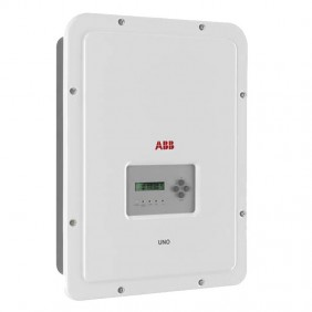 ABB UNO DM 4,6KW TL-PLUS single phase photovoltaic inverter with disconnector