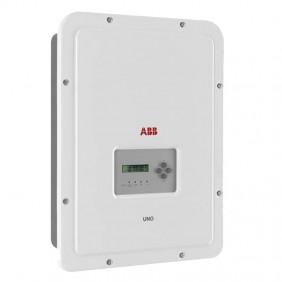 Inversor fotovoltaico, de una sola fase de UN ABB, DM, 4.0 KW, el TL-PLUS con interruptor-seccionador