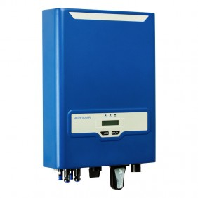 Peimar 3KW Wifi single phase photovoltaic inverter with PSI-J3000-TLM disconnect switch