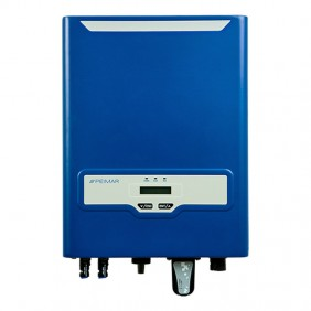 Pv Inverter, single phase Peimar 1KW with disconnect PSI-J1000-TL