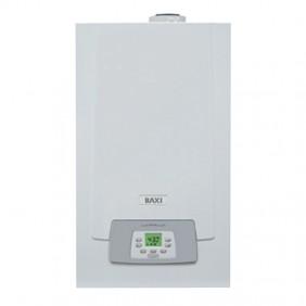 Condensing boiler to Methane Baxi 33KW MOON ALUX 33GA 7223487
