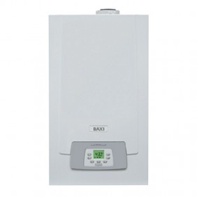Condensing boiler to Methane Baxi 24KW MOON ALUX 24GA 7223283