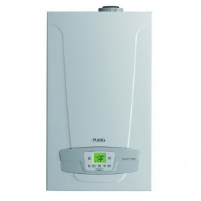 Condensing boiler natural gas and Lpg Baxi 24KW LUNA DUO-TEC+ 1.24 GA 7219546