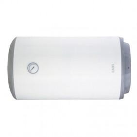 Calentador de agua eléctrico, Baxi Debe+ O580 80 Litros horizontal 7110910