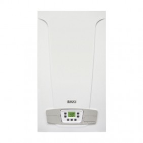 Conventional boiler to Methane Baxi ECO 5 BLUE 24KW A7729074