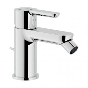 Faucet Mixer, Nobili ABC ECO Bidet Chrome ABE87119/1CR
