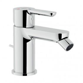 Faucet Mixer, Nobili ABC ECO Bidet Chrome ABE87119/1CR