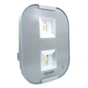 LED projector Tecmar 150W 5000K Symmetrical Grey 8036S55150GL