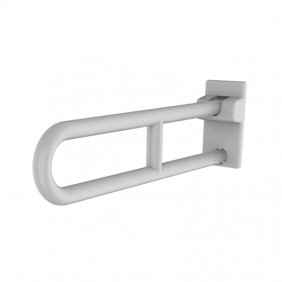 Handle folding Toilet for the disabled Soon Italy 85cm 60812