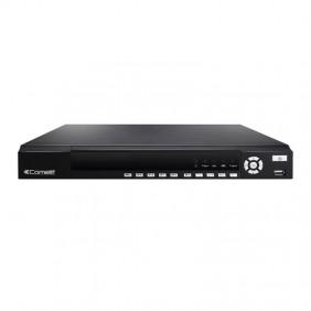 DVR Videoregistratore digitale Comelit 5-hybrid 8 ingressi 4MP AHDVR106A