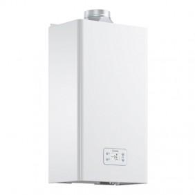 Chauffe-eau instantané Beretta SOURCE LX 14 ouvert du GPL 20149826