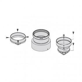 Kit collegamento per sistema sdoppiato Beretta per caldaie CIAO GREEN 20137501