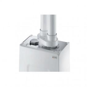 Kit Sistema sdoppiato Beretta per scarico fumi caldaie Exclusive C/R 20134830