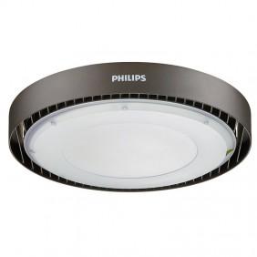 Riflettore a LED Philips HIGHBAY 190W 4000K Dark gray 33998699