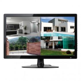 Monitor a Led Comelit 24 pollici VGA HDMI AUDIO MMON024A